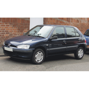 Peugeot 106 1996-2003