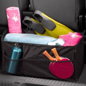Peugeot Boot Bag 16070762 80