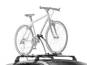 Peugeot Bike Carrier On Roof Bars 1 Bike 16077987 80