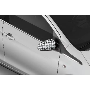 Peugeot 108 2014-2021 Dressy Mirror Covers 16126898 80