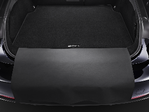 Peugeot 508 2019-2021 Boot Mat Tuft Matting 16403690 80