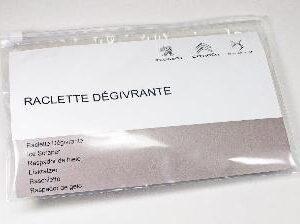 Peugeot De-Icer Scraper 16431776 80