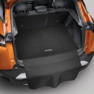 Peugeot 2008 2019-2021 Boot Mat Velour 16642156 80