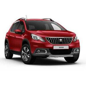 Peugeot 2008 2013 - 2016