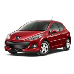 Peugeot 207 2006-2014