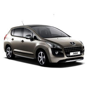 Peugeot 3008 2008 - 2016