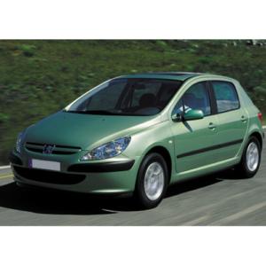 Peugeot 307 2001 - 2005