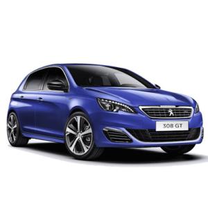 Peugeot 308 2013 - 2020