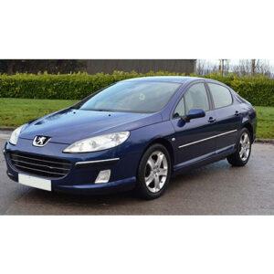 Peugeot 407 2003-2010