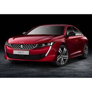 Peugeot 508 2019 - 2020