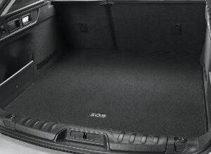 Peugeot 508 2010-2018 Boot Mat Reversible Estate 9464 FV