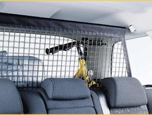 Peugeot 307 2001-2005 Luggage Net High Loads