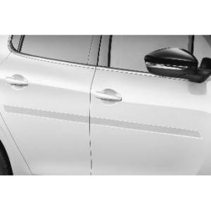 Peugeot 108 2014-2021 Protection Cappings 5-Door 9424 J2
