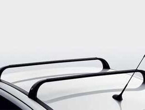 Peugeot 307 2005-2008 Roof Bars Aluminium