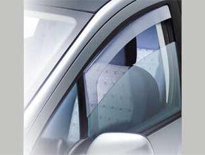 Peugeot 307 2005-2008 Front Air Deflectors- Doors