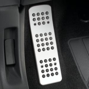 Peugeot Foot-Rest Aluminium 9646 G7