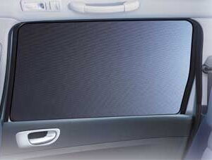 Peugeot 307 2005-2008 Set Of 2 Sun Blinds For Rear Door Windows