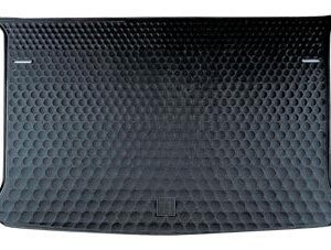 Peugeot 307 2005-2008 Boot Mat Rubber