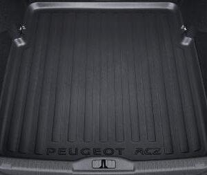 Peugeot RCZ 2009-2015 Boot Tray