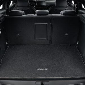 Peugeot 3008 2016-2021 Boot Mat Carpet 16164366 80