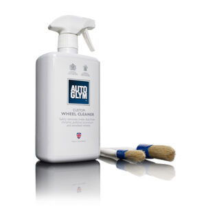 Auto Glym Custom Wheel Cleaner Complete Kit
