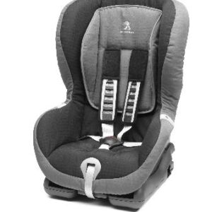 Peugeot Child Seat From 8 To 18 Kg (Group 1) 16088475 80