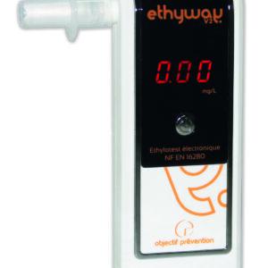 Peugeot Breathalyser Portable Electronics 16407149 80