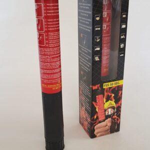 Peugeot Fire Extinguisher 16770702 80