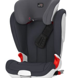 Peugeot Child Seat Group 2 / 3 (15 To 36 Kg) 16482391 80