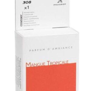 Peugeot Integral Fragrance Dispenser Refill Tropical Mango 16085775 80