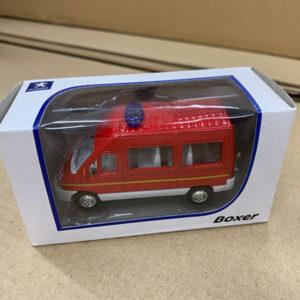 boxermodelvan Peugeot Boxer Model Van