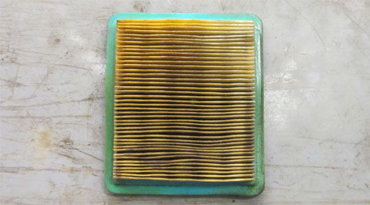 Genuine Peugeot Air Filter