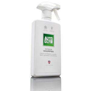 CIS500 Auto Glym Interior Shampoo