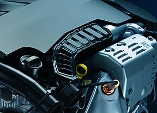 All New Peugeot 208 Petrol Engine