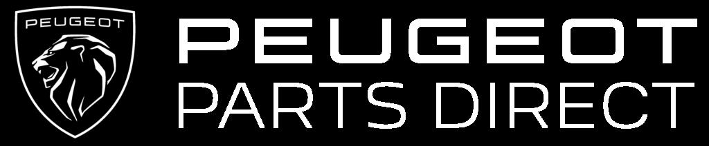 Peugeot Parts Direct Logo