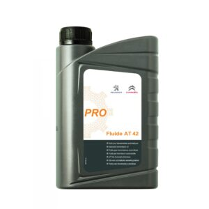 Oil For Automatic Gearbox And Power Steering 1L