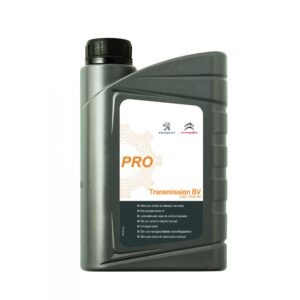 Oil For Manual Gearboxes 1L (For 107/108 1.0L Engines Before 01/01/2012)