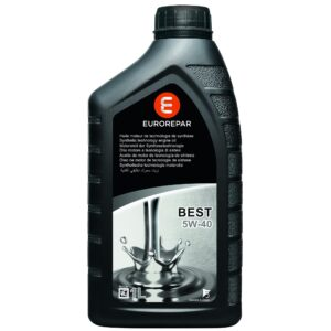 Engine Oil 5W40 1L A3/B4