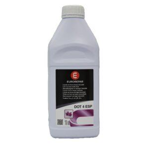 Brake Fluid 1L