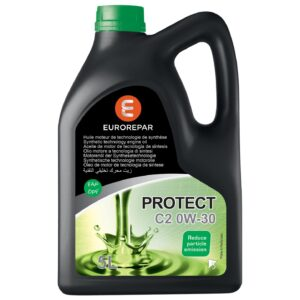 Engine Oil 0W30 5L C2
