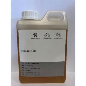 Transmission Oil 1L (Phev Hybrid)