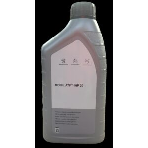 Automatic Gearbox Oil 1L (Al4)