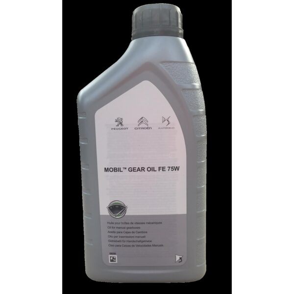 Manual Gearbox And Reduction Gear Oil 1L