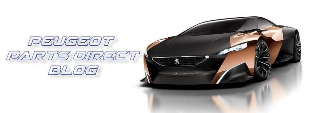 Peugeot Blog