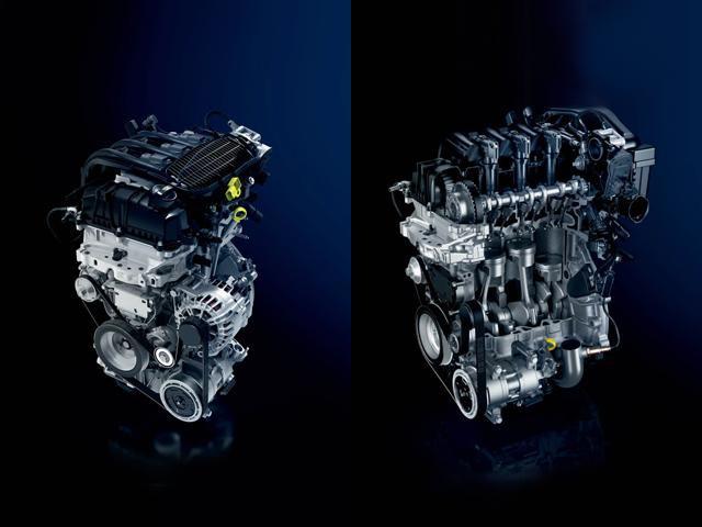 PureTech Turbo Variants