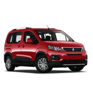 Peugeot Rifter 2018 - 2020