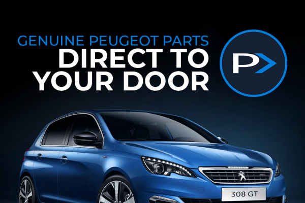 Peugeot Parts Direct Shipping